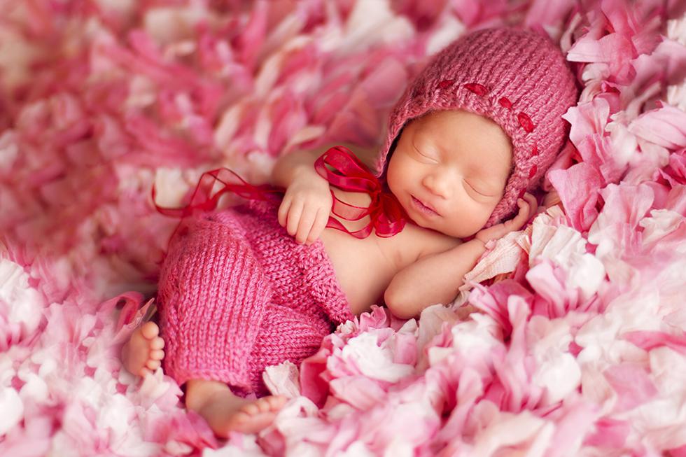 newborn photographer in frisco TX