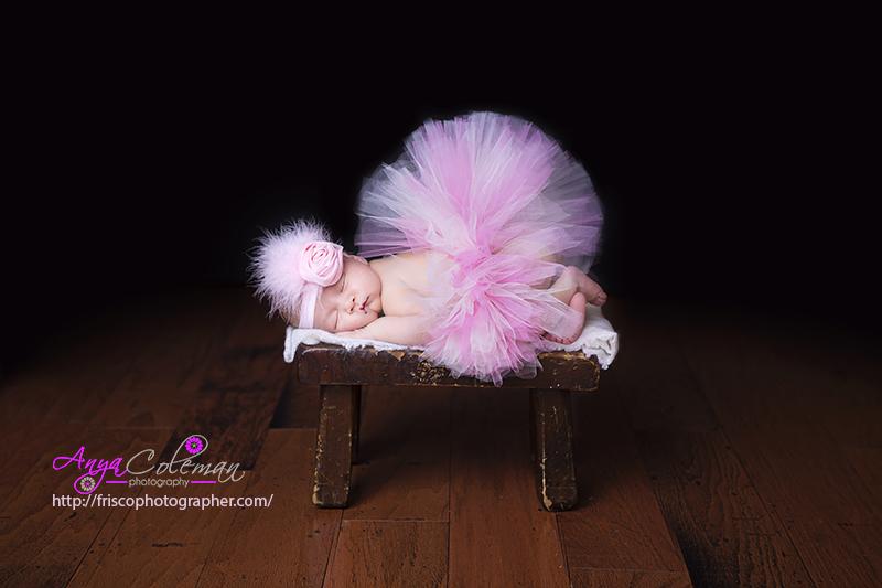 Dallas Newborn Baby Photographer in Frisco TX 1