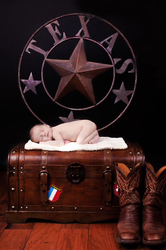 Texas Newborn Photography | Dallas Photographer