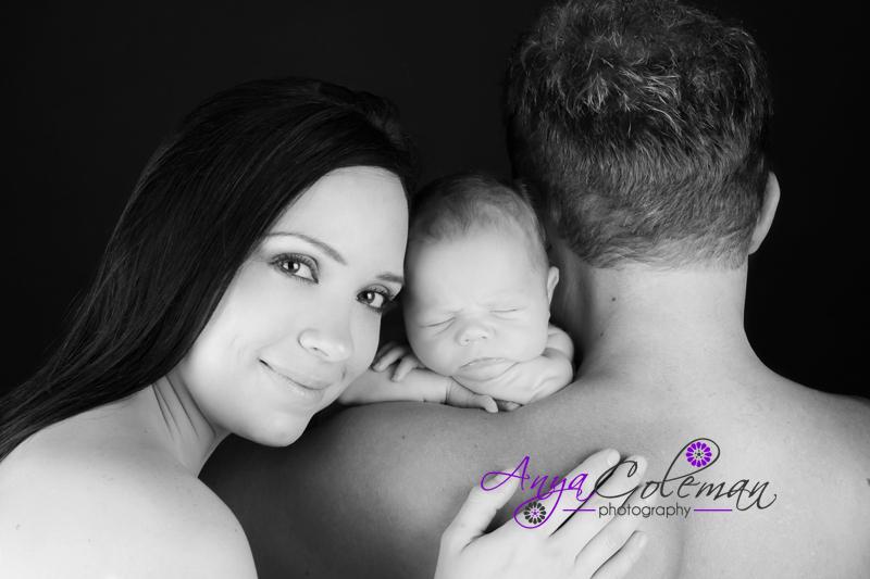 Dallas Newborn Photography