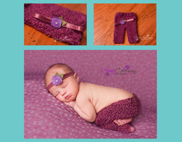 Newborn Photography Dallas