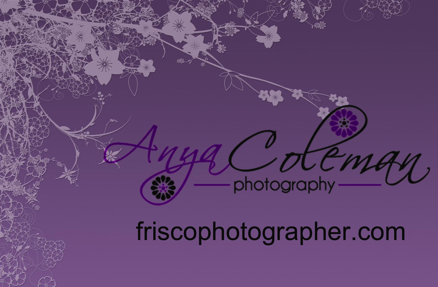 Anya Coleman Photography