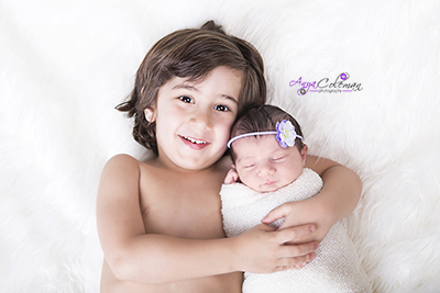 Newborn/ Baby Photography in Frisco TX
