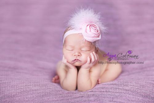 Dallas Newborn Baby Photographer in Frisco TX