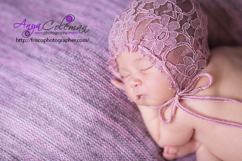 Dallas Newborn Baby Photographer in Frisco TX